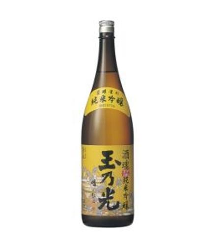 玉の光 純米吟醸 酒魂 1800ml
