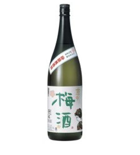 玉の光 京の梅酒 1800ml