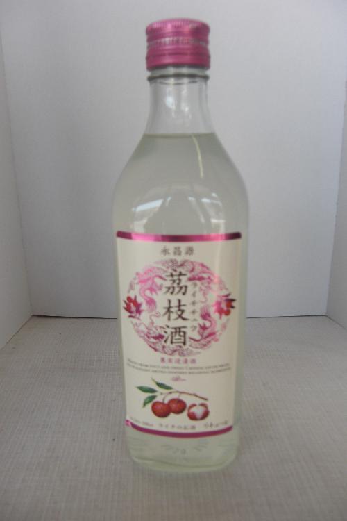 永昌源  茘枝酒 500ml