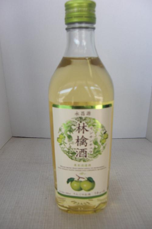 永昌源  林檎酒 500ml