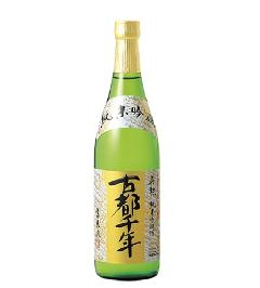 英勲 古都千年 純米吟醸酒 720ml