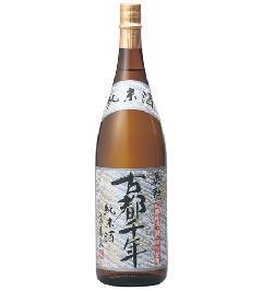 英勲 古都千年 純米酒 1800ml