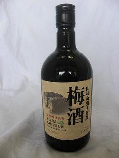 サントリー 焙煎樽仕込梅酒 720ml