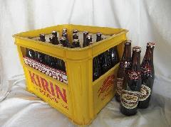 キリン クラシックラガービール 中瓶 20本
