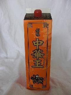 創味 中華王 1.8L