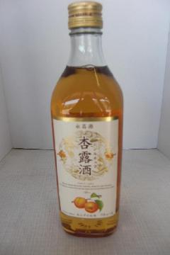 永昌源  杏露酒 500ml