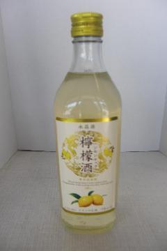 永昌源  檸檬酒 500ml