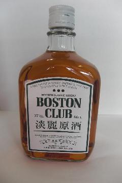 ボストンクラブ 淡麗原酒 640ml
