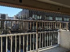 東京都 本郷 マンション改修工事