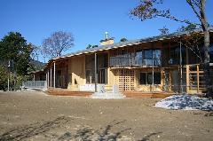 私立 七沢小学校
