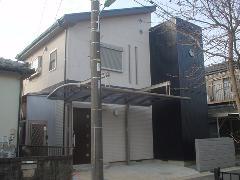 S邸(新築) 千葉県 四街道市