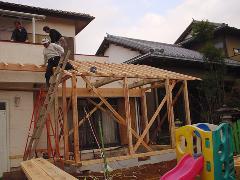 A邸(増築) 千葉県  富里