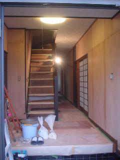 A邸(1階リフォーム) 四街道市 大日