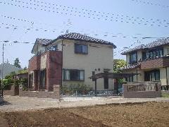 外構工事 千葉県 佐倉市