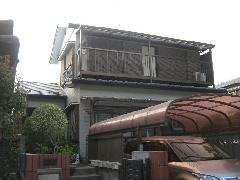外壁塗装工事 四街道市栗山