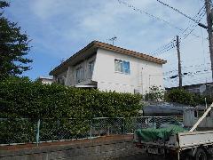 H29 外壁塗装 四街道市 千代田