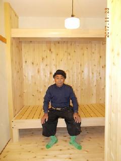 H29年11月 東京マンション 青森ひばリフォーム
