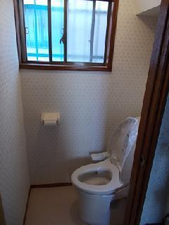 H30 トイレ工事 四街道市