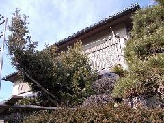 千葉市 花見川区 こてはし 植木工事