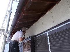 H30 千城台 塗装工事