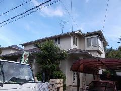 H30 四街道市 千代田 塗装工事