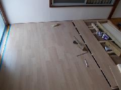 H31 和室から洋室 勝田台
