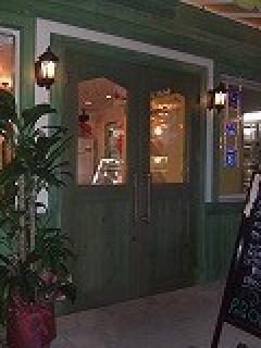 店舗玄関入り口建具(愛知県稲沢)ドア