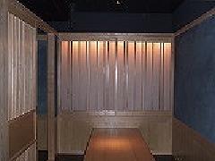 ワーロン障子(岐阜県羽島市)間接照明、検索(張替え)