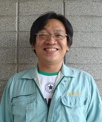代表取締役 澤 季行