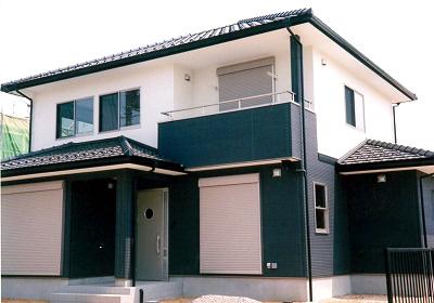 新築工事(甲賀市N様邸)