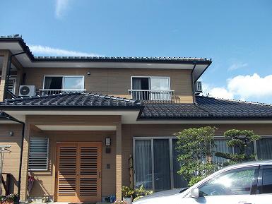 新築工事(近江八幡市K様邸)