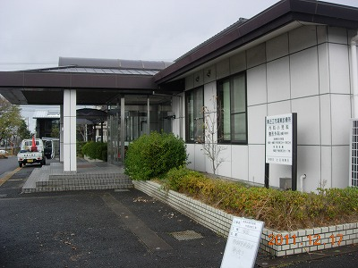 屋根・外壁改修工事(東近江市 診療所)