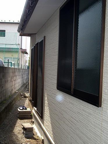 住宅リフォーム (東近江市K様邸)