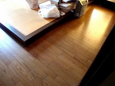 2階洋室…改修後
