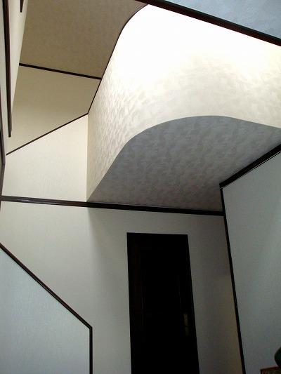 玄関ホール・廊下…改修後
