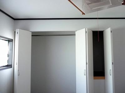 住宅リフォーム〜和室から洋室へ〜 (近江八幡市S様邸)