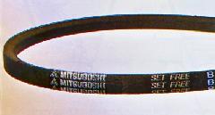 Vベルト スタンダード A-51〜55