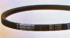 Vベルト スタンダード A-61〜65