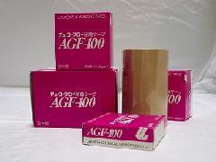 テフロン粘着テープ AGF100FR 0.13tX100X10M