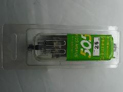 ホールソー SS025