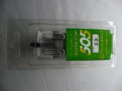 ホルソー SS033