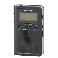 デジタル選曲ラジオ RAD-F6228M-K