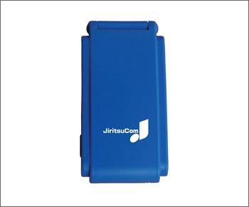 クリーナー付補聴器用バッテリーチェッカ