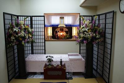 4月5日 S様 家族葬