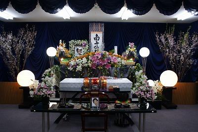 4月12日 M様 家族葬B