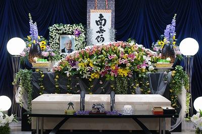 4月30日 I様 家族葬