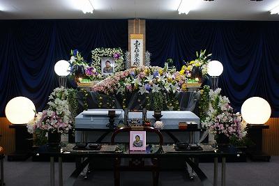 5月2日 M様 家族葬