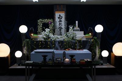 5月4日 M様 家族葬