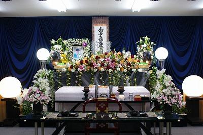 5月7日 T様 家族葬
