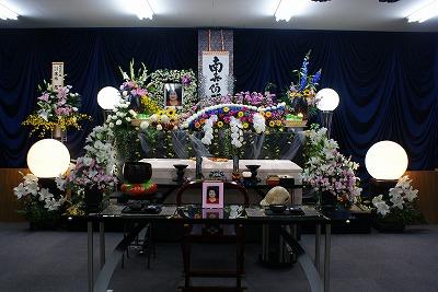5月10日 I様 家族葬